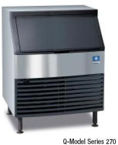 manitowoc q series machine