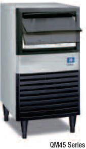 qm45 manitowoc machine
